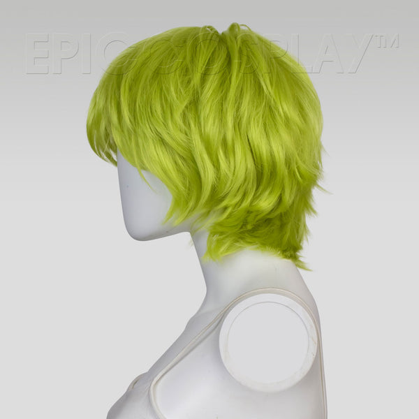 Apollo - Tea Green Wig