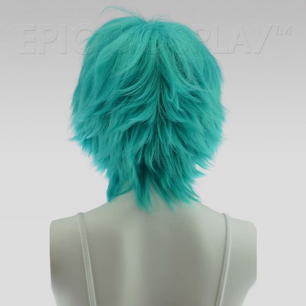 Apollo - Vocaloid Green Wig
