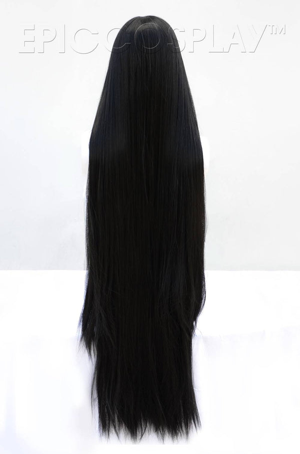 Lyssa - Black *LIMITED EDITION* Wig