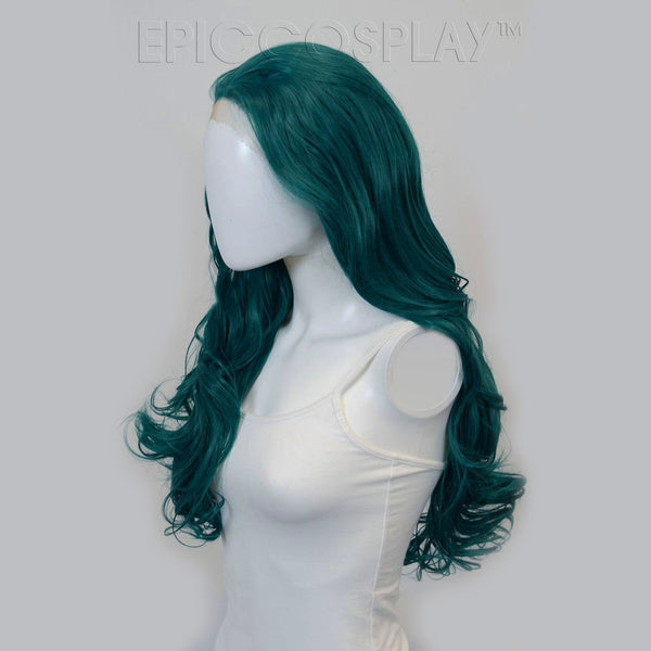 Astraea - Emerald Green