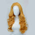 Astraea - Butterscotch Blonde Wig