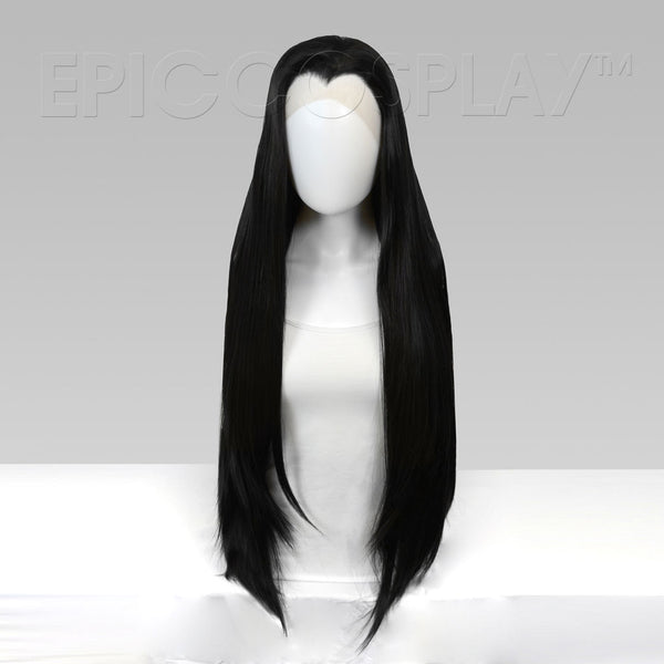 Modified Nemesis - Black Wig