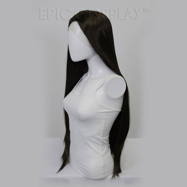 Modified Nemesis - Natural Black Wig