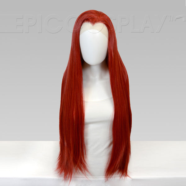 Nemesis - Apple Red Mix Wig