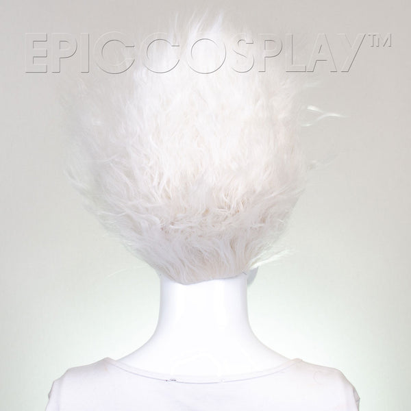 Pan - Classic White Lacefront Wig