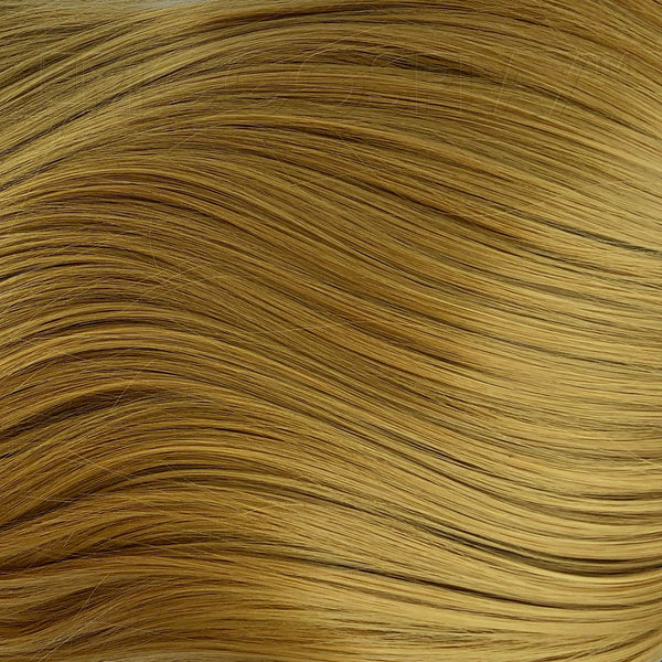 "18"" Ponytail Wrap - Autumn Gold"