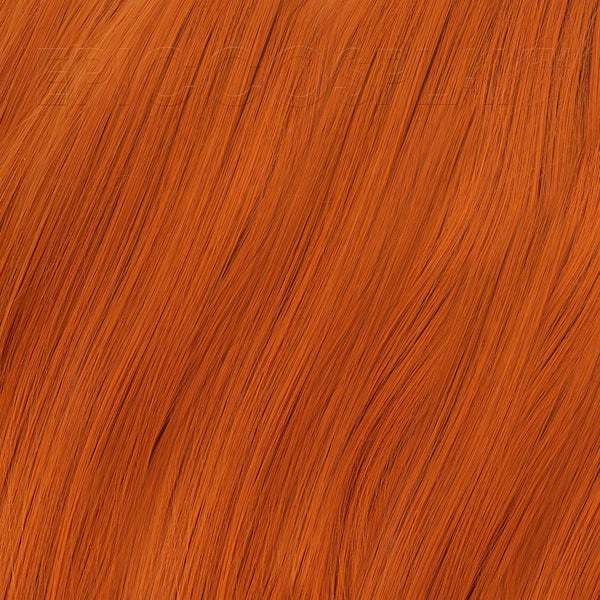 "35"" Weft Extension - Autumn Orange"