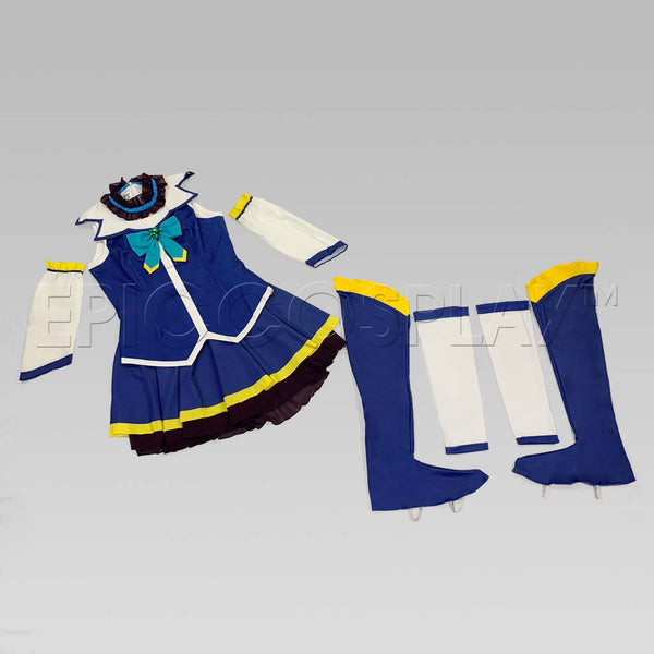 Konosuba - Aqua - Official Licensed Costume