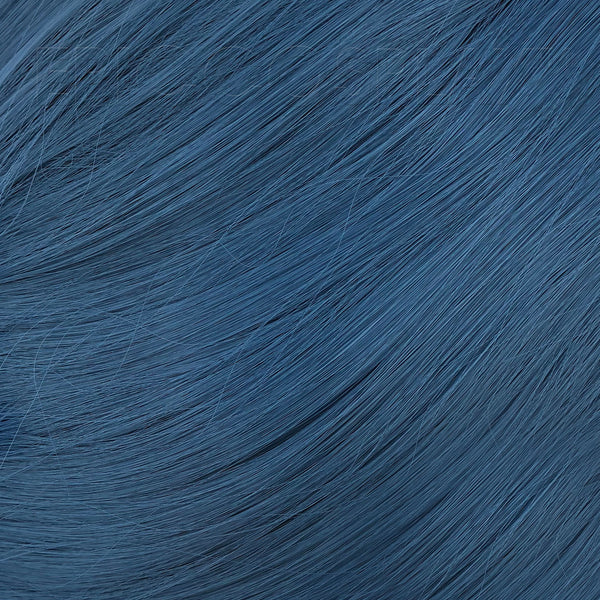 "15"" Weft Extension - Blue Steel"