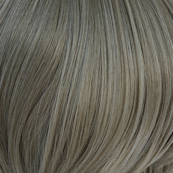 "15"" Weft Extension - Blonde Mix"