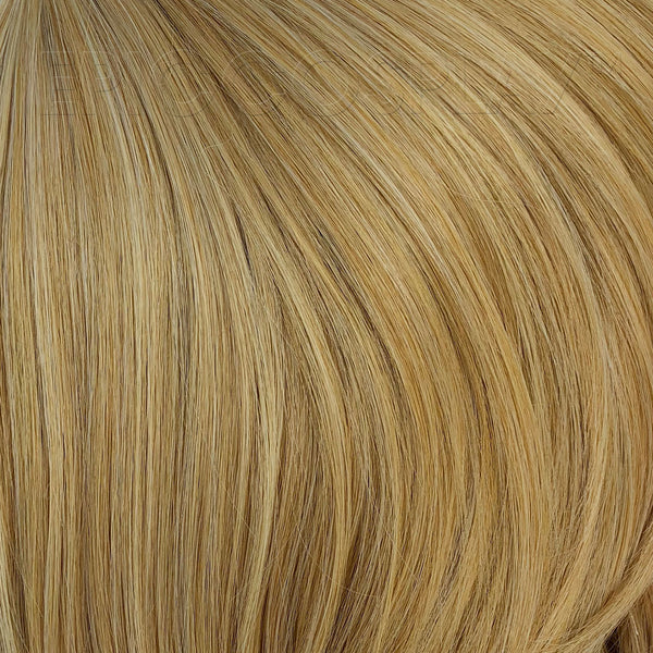 Color Sample - Butterscotch Blonde