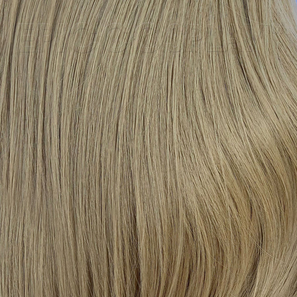 Color Sample - Caramel Blonde