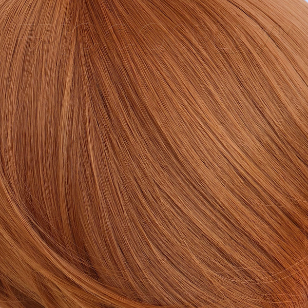 "15"" Weft Extension - Cocoa Brown"