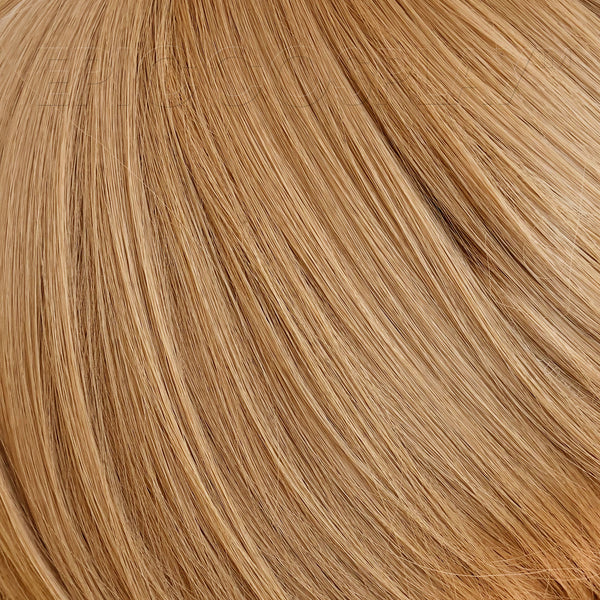 "15"" Weft Extension - Caramel Brown"