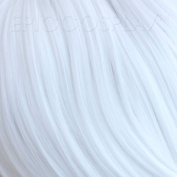 "35"" Weft Extension - Classic White"