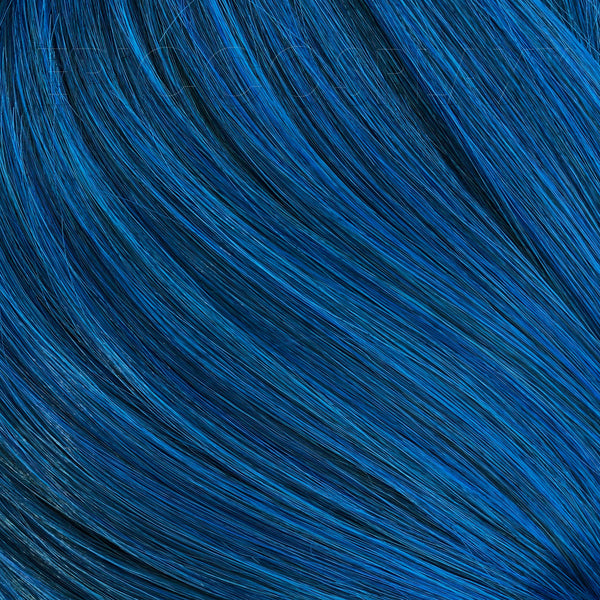 "15"" Weft Extension - Shadow Blue"