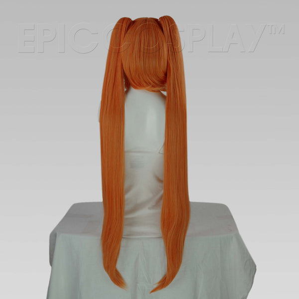 Eos - Autumn Orange Wig
