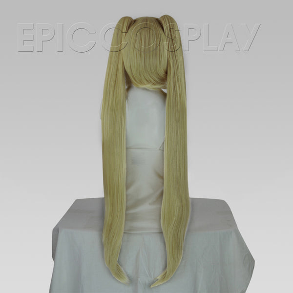 Eos -  Natural Blonde Wig