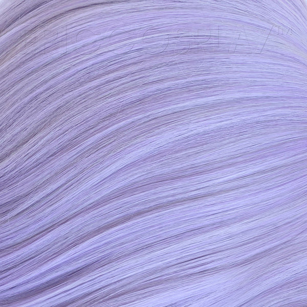 "35"" Weft Extension - Fusion Vanilla Purple"