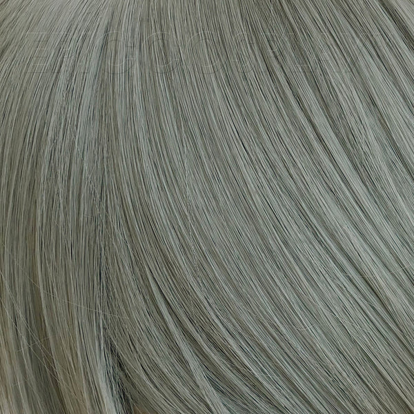 "15"" Weft Extension - Gunmetal Grey"