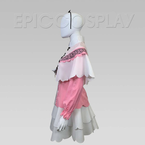 Miss Kobayashi's Dragon Maid - Kanna Kamui - Official Licensed Cosplay Costume