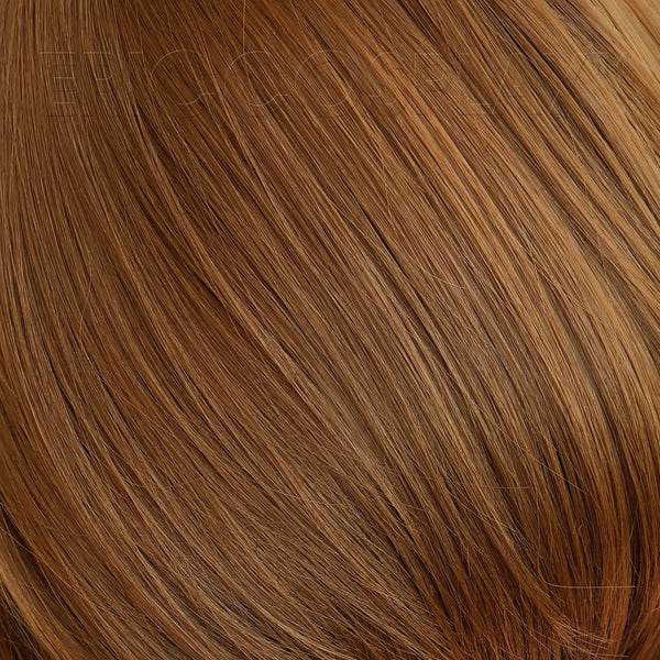 "15"" Weft Extension - Light Brown"