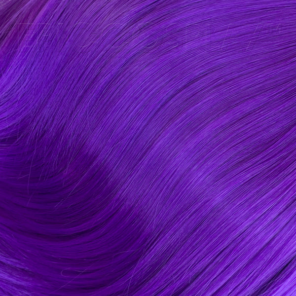 "35"" Weft Extension - Lux Purple"