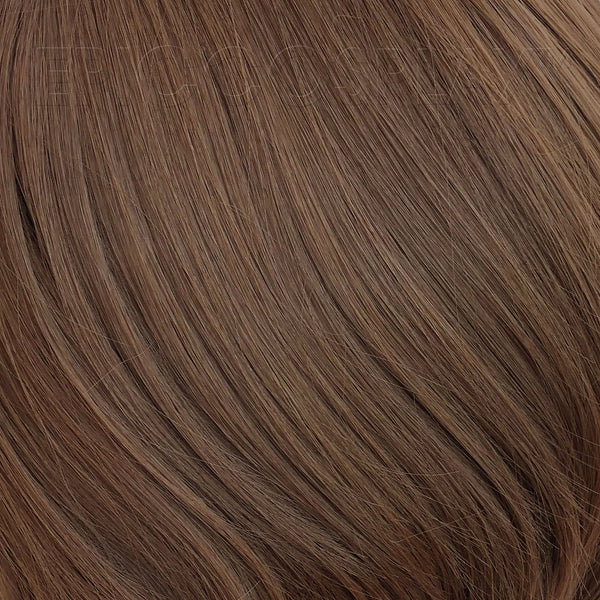 "18"" Ponytail Wrap - Medium Brown"