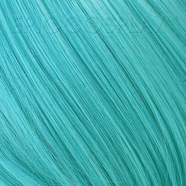 "15"" Weft Extension - Mint Green"