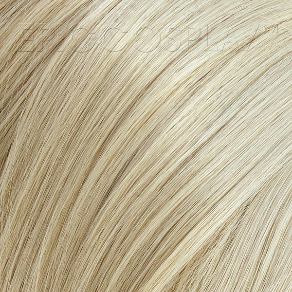 "15"" Weft Extension - Natural Blonde"