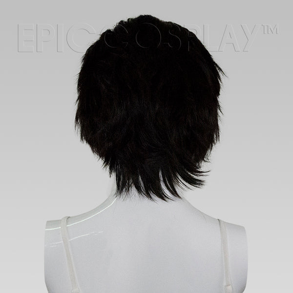 The Libero - Short Wig