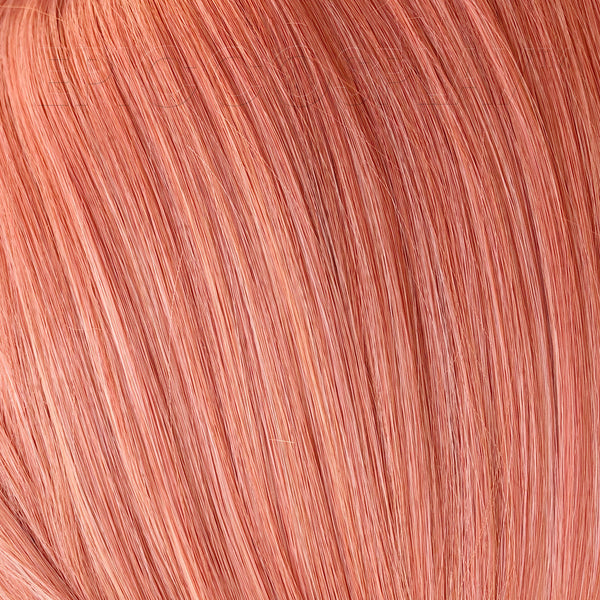 "35"" Weft Extension - Princess Dark Pink Mix"