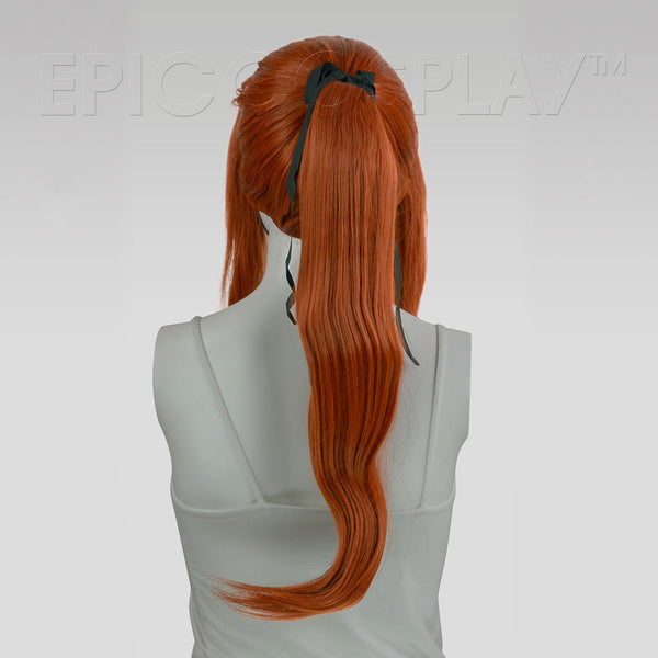 Phoebe - Copper Red Wig