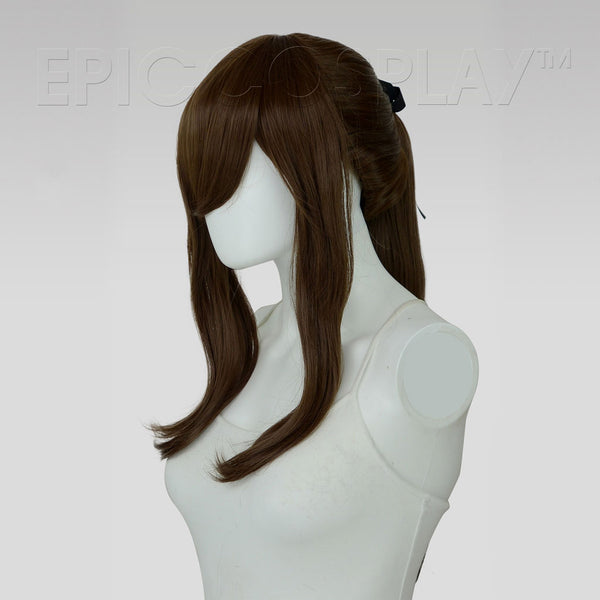 Phoebe - Medium Brown Wig