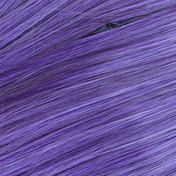 "15"" Weft Extension - Classic Purple Mix"