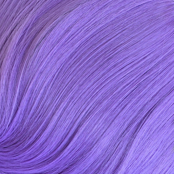 "35"" Weft Extension - Classic Purple"