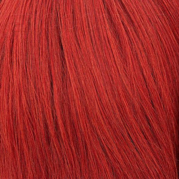 "15"" Weft Extension - Apple Red Mix"