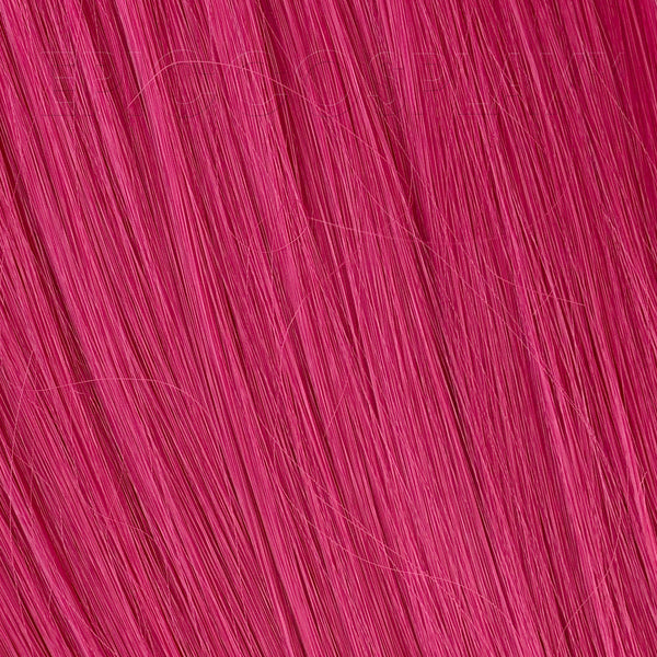 "15"" Weft Extension - Raspberry Pink"