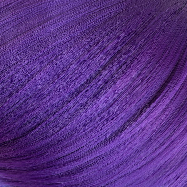 "15"" Weft Extension - Royal Purple"