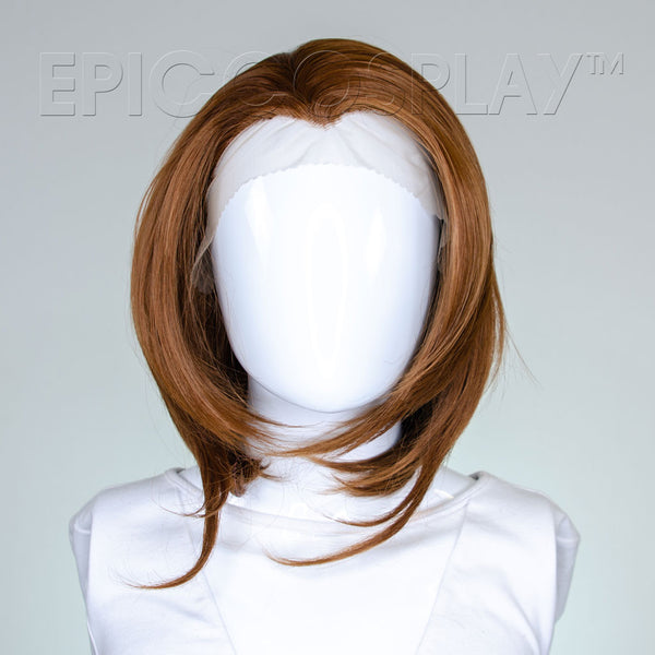 Helen Lacefront - Light Brown Wig