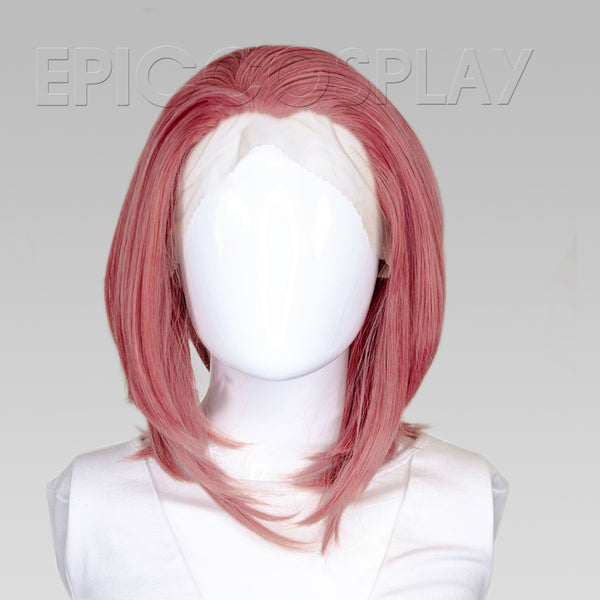 Helen Lacefront - Princess Dark Pink Mix Wig