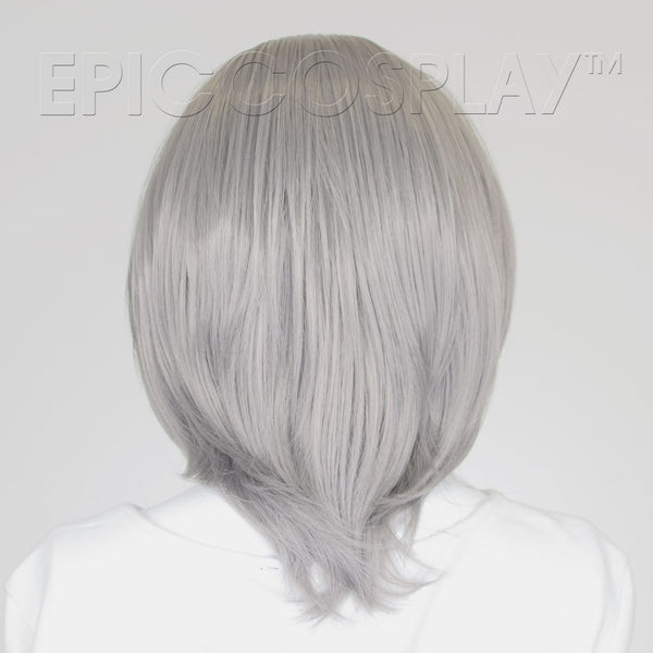 Helen Lacefront - Silvery Grey