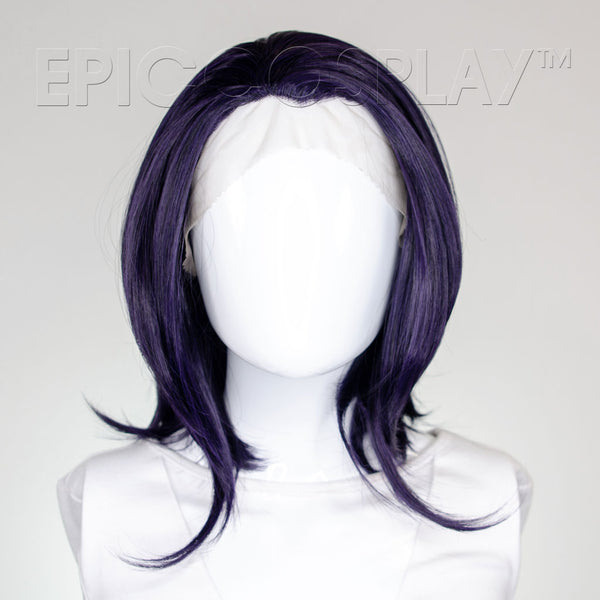 Helen Lacefront - Purple Black Fusion