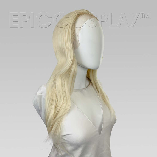 Hecate V2 Layered - Platinum Blonde Wig