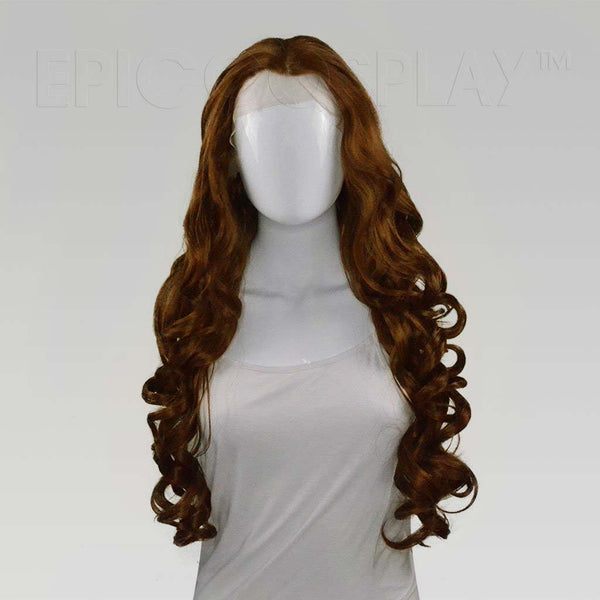 Daphne Lacefront - Light Brown Wig