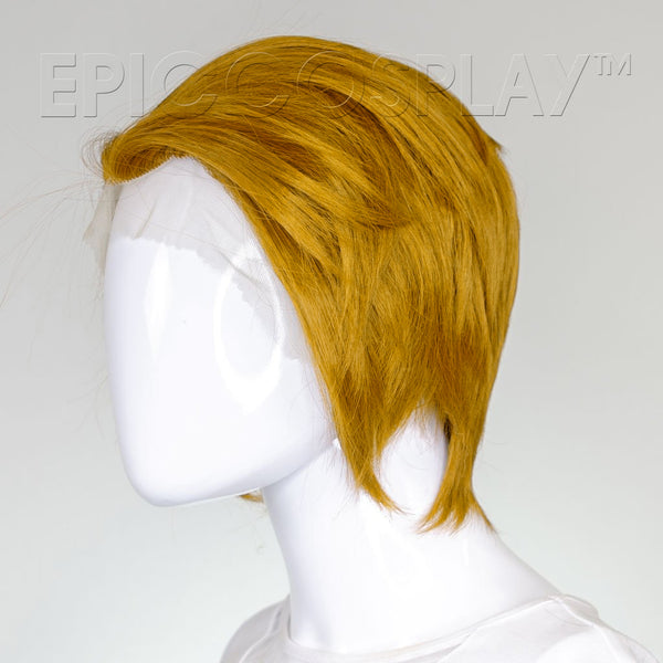 Atlas Lacefront - Autumn Gold Wig