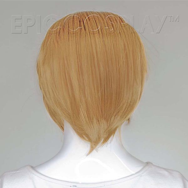 Atlas Lacefront - Butterscotch Blonde Wig