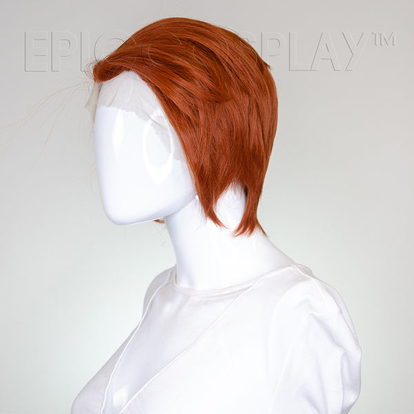 Atlas Lacefront - Copper Red
