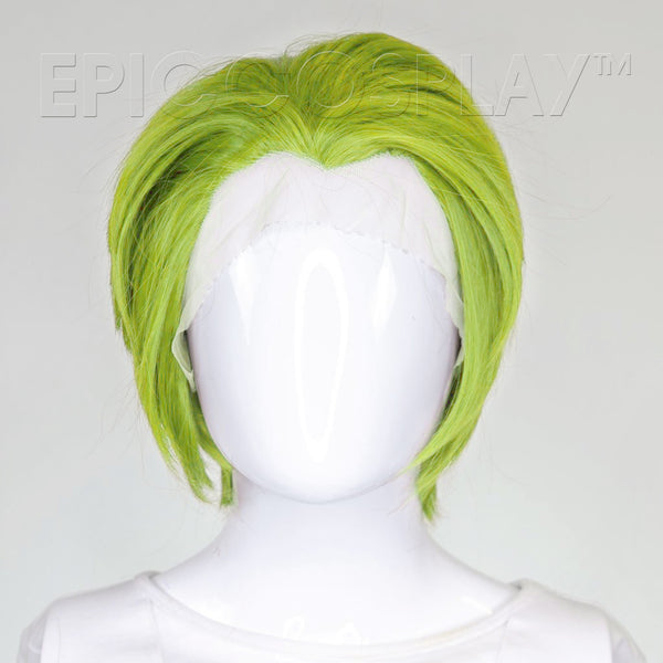 Atlas Lacefront - Tea Green Wig