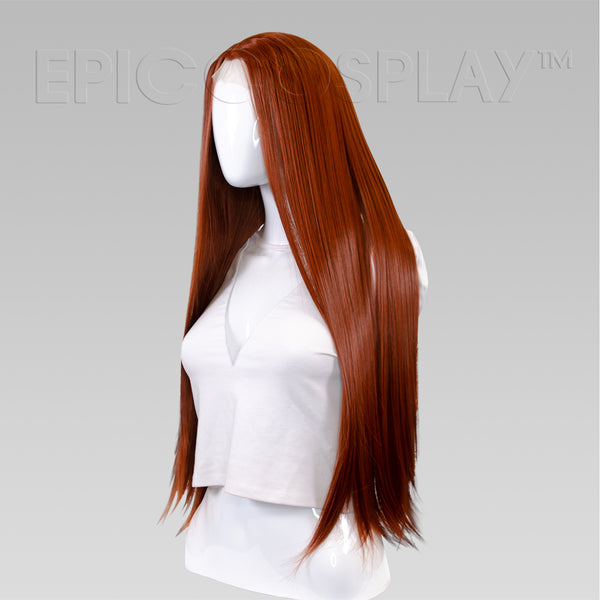 Eros (Lacefront) - Copper Red